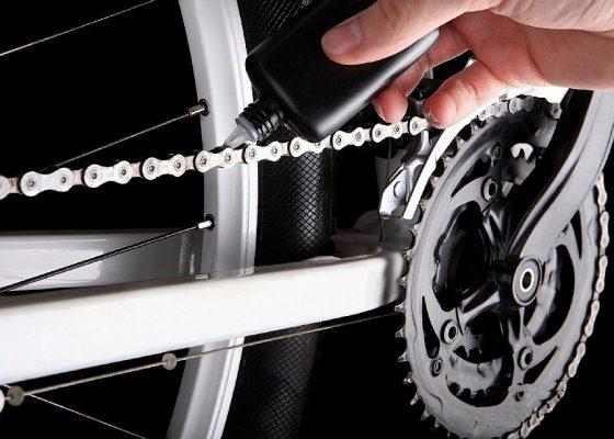 maziva za bicikle i sredstva za ciscenje bicikala
